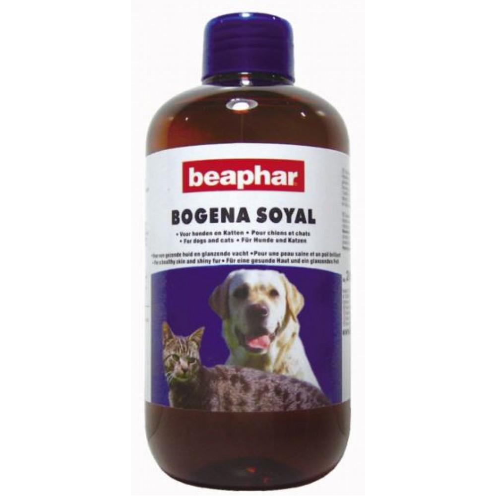 Beaphar 貓犬用美毛油 200ml
